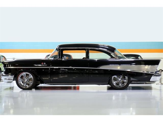 Picture of '57 Bel Air - PDID