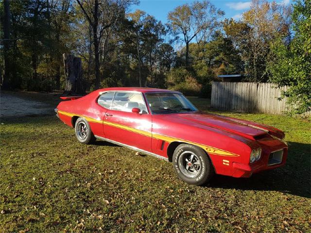 Picture of Classic '72 Pontiac LeMans located in West Pittston Pennsylvania - PDIF