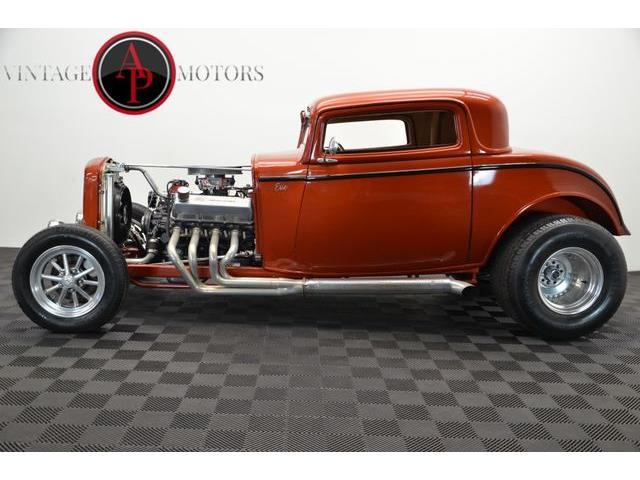 Picture of Classic 1932 3-Window Coupe located in Statesville North Carolina - $49,900.00 - PDIP