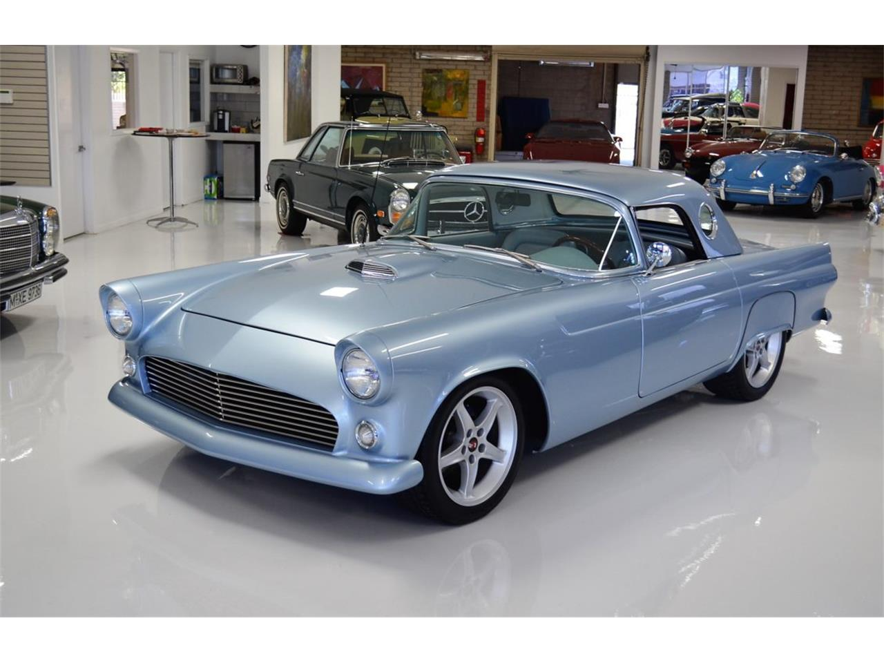 For Sale: 1955 Ford Thunderbird in Phoenix, Arizona