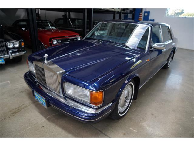 Picture of 1998 Rolls-Royce Silver Spur - PDJG