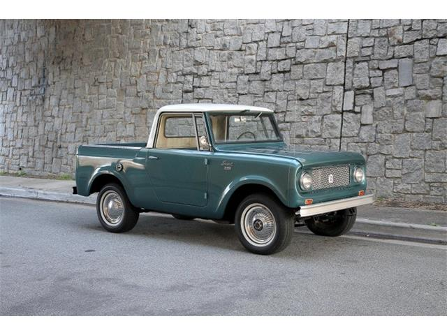 Picture of '65 Scout - PDJS
