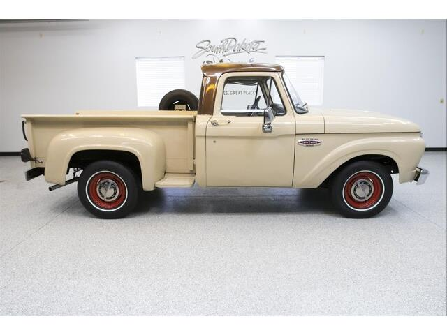 Picture of '66 F100 - PDK5