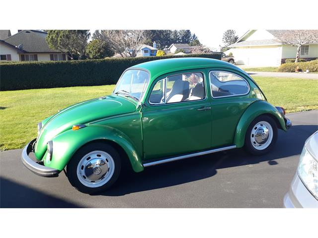 Picture of '69 Beetle - PDK9