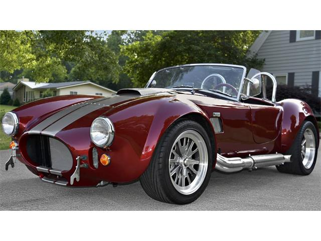 Picture of Classic 1965 Cobra located in Texas - PDKB