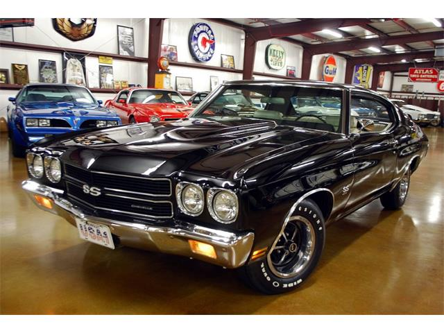 Picture of '70 Chevelle SS - PDKI