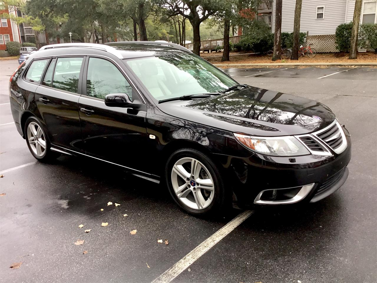 Saab For Sale >> 2009 Saab 9 3 For Sale Classiccars Com Cc 1183990