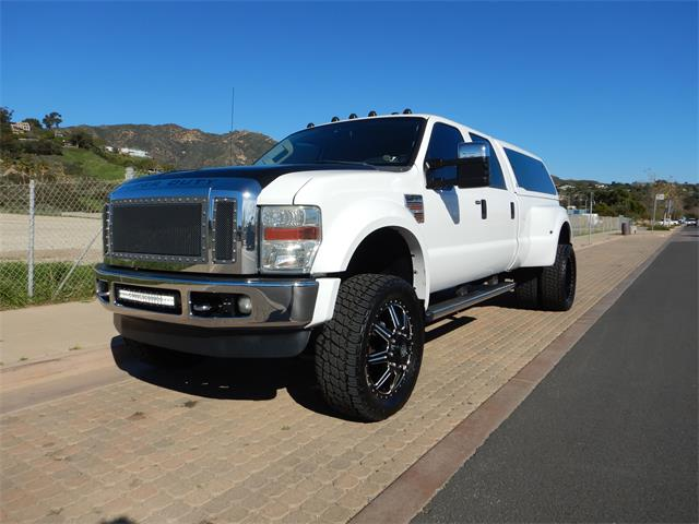 Picture of 2009 Ford F350 Offered by  - PDKP