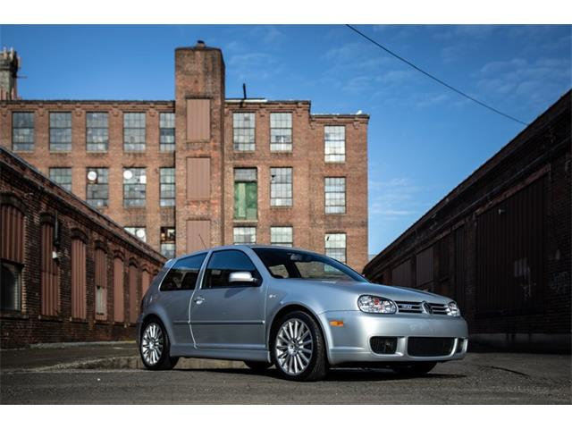 Picture of '04 R32 - PAIW