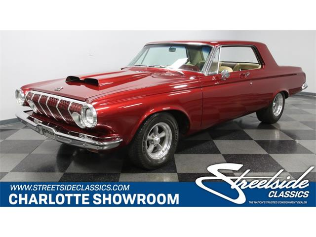 Picture of '63 Dodge Polara located in Concord North Carolina Offered by  - PDL0