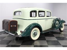 Picture of '33 Buick Series 50 located in Concord North Carolina - $38,995.00 - PDL1