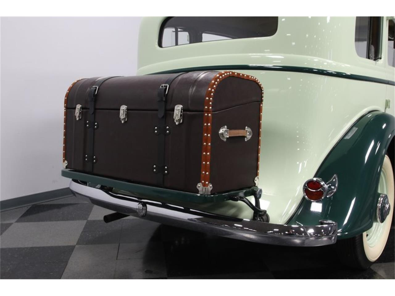 Large Picture of Classic '33 Series 50 - $38,995.00 Offered by Streetside Classics - Charlotte - PDL1