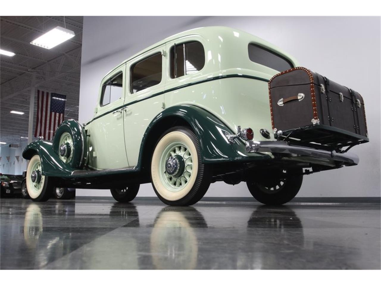Large Picture of '33 Buick Series 50 located in Concord North Carolina - PDL1