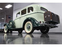 Picture of Classic 1933 Series 50 - PDL1