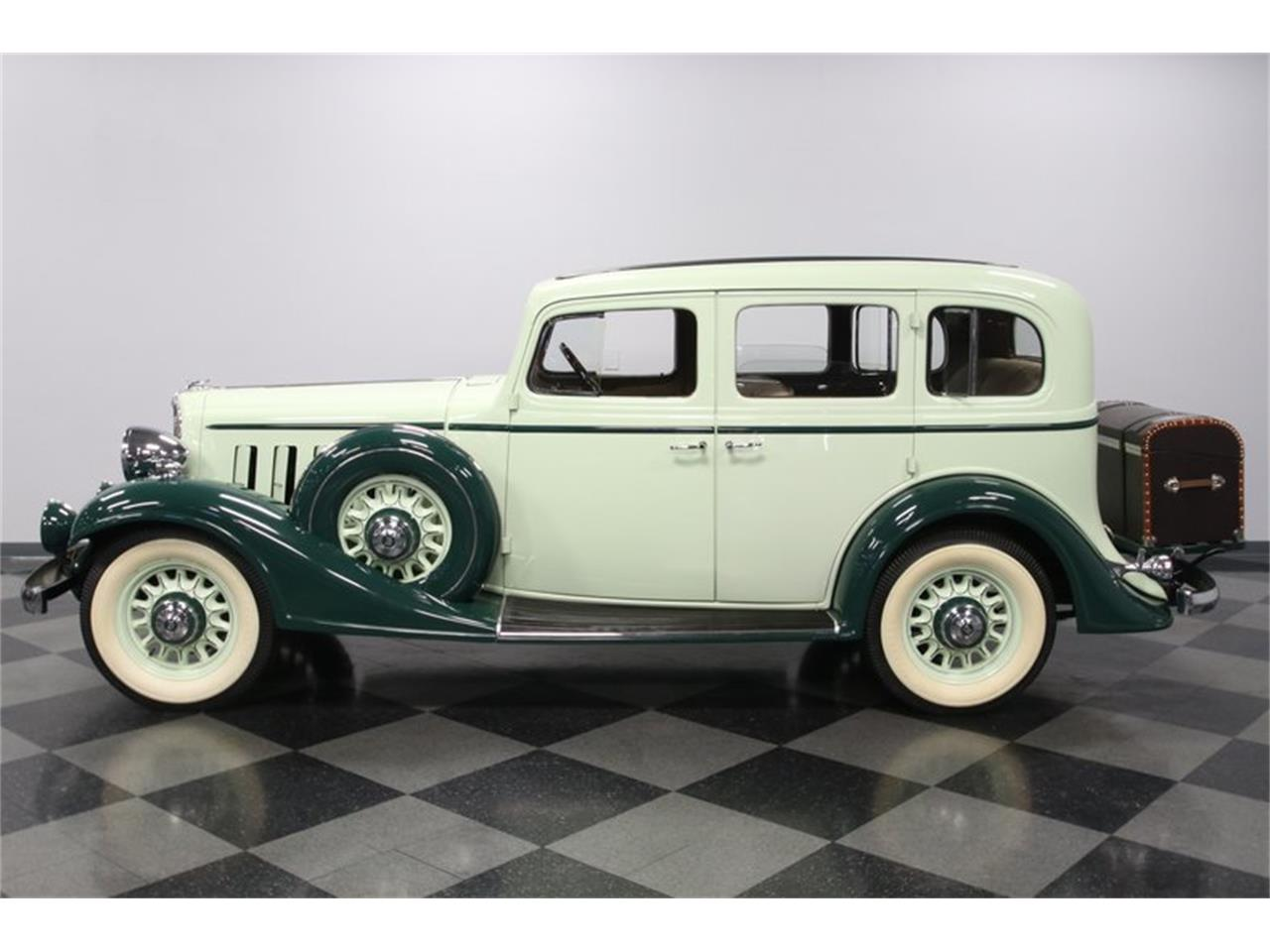 Large Picture of Classic 1933 Series 50 located in Concord North Carolina - $38,995.00 - PDL1
