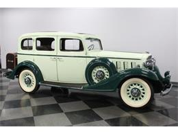 Picture of 1933 Buick Series 50 located in Concord North Carolina Offered by Streetside Classics - Charlotte - PDL1