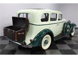 Picture of Classic 1933 Buick Series 50 located in Concord North Carolina - $38,995.00 - PDL1