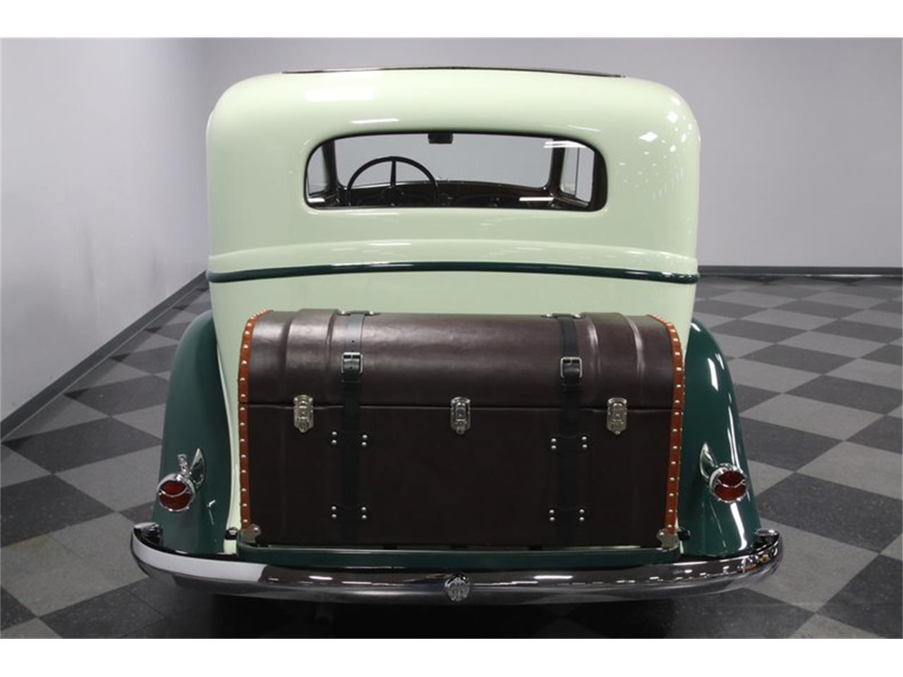 Large Picture of Classic '33 Buick Series 50 - $38,995.00 - PDL1