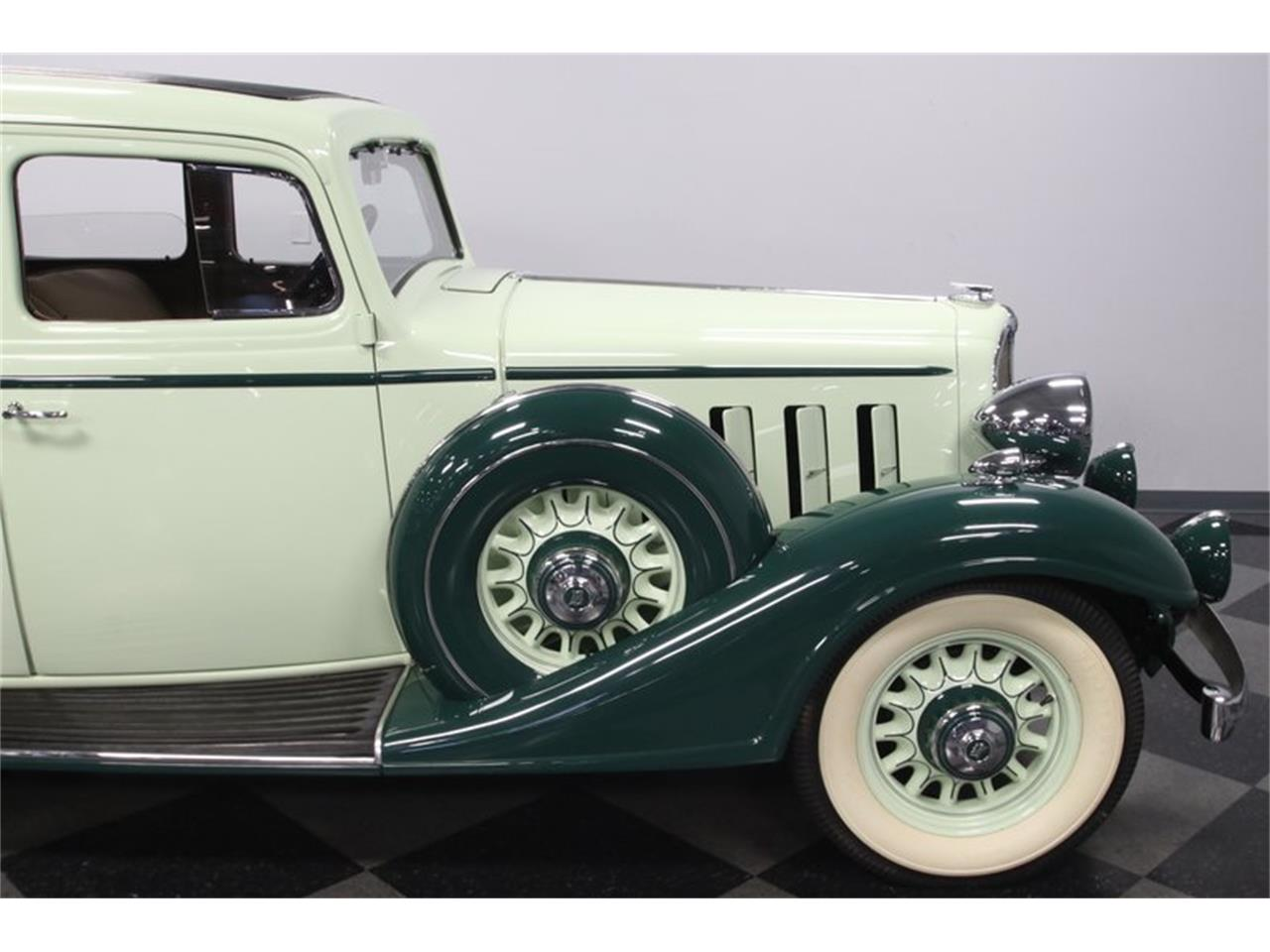 Large Picture of 1933 Series 50 - $38,995.00 Offered by Streetside Classics - Charlotte - PDL1