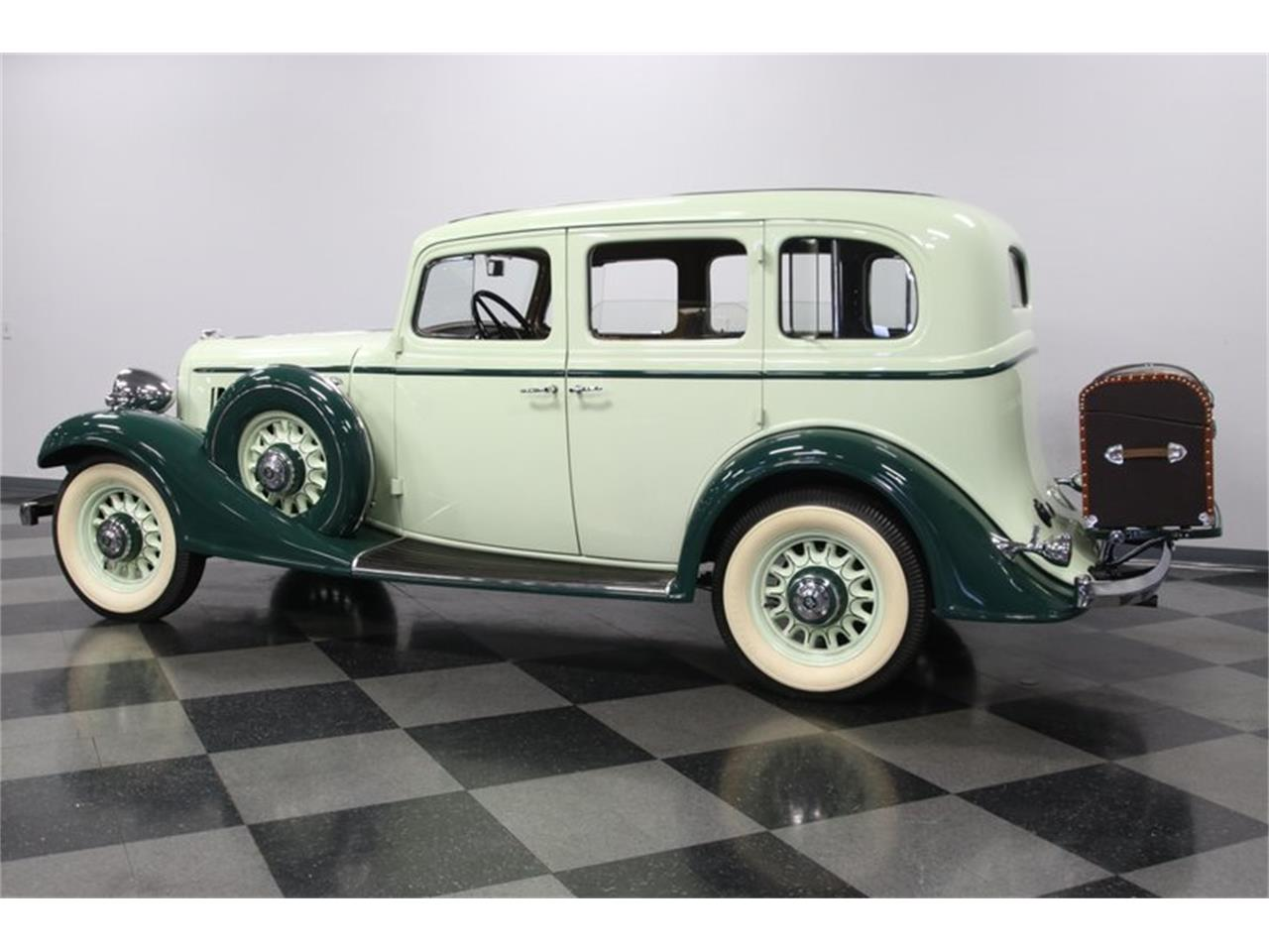 Large Picture of 1933 Buick Series 50 - $38,995.00 - PDL1