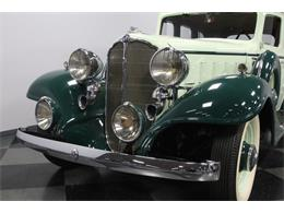 Picture of '33 Buick Series 50 - $38,995.00 Offered by Streetside Classics - Charlotte - PDL1