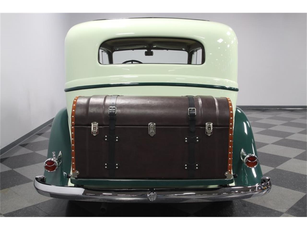 Large Picture of 1933 Series 50 located in Concord North Carolina - $38,995.00 Offered by Streetside Classics - Charlotte - PDL1