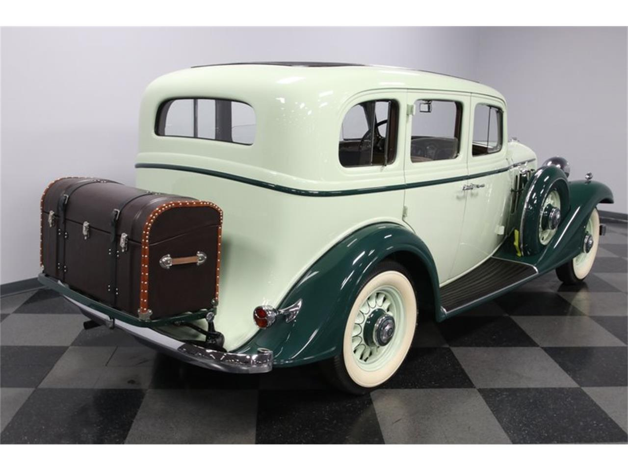 Large Picture of Classic '33 Buick Series 50 - PDL1