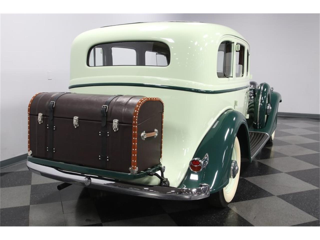 Large Picture of Classic '33 Series 50 - $38,995.00 - PDL1