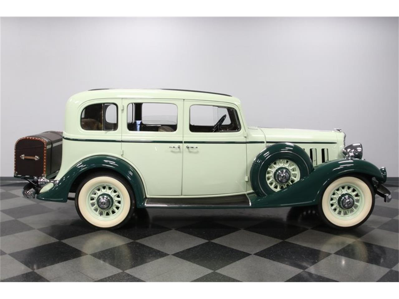 Large Picture of Classic '33 Series 50 - PDL1