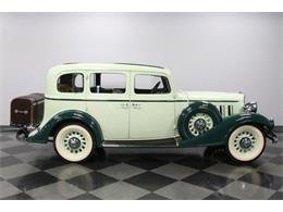Picture of Classic 1933 Buick Series 50 located in North Carolina Offered by Streetside Classics - Charlotte - PDL1