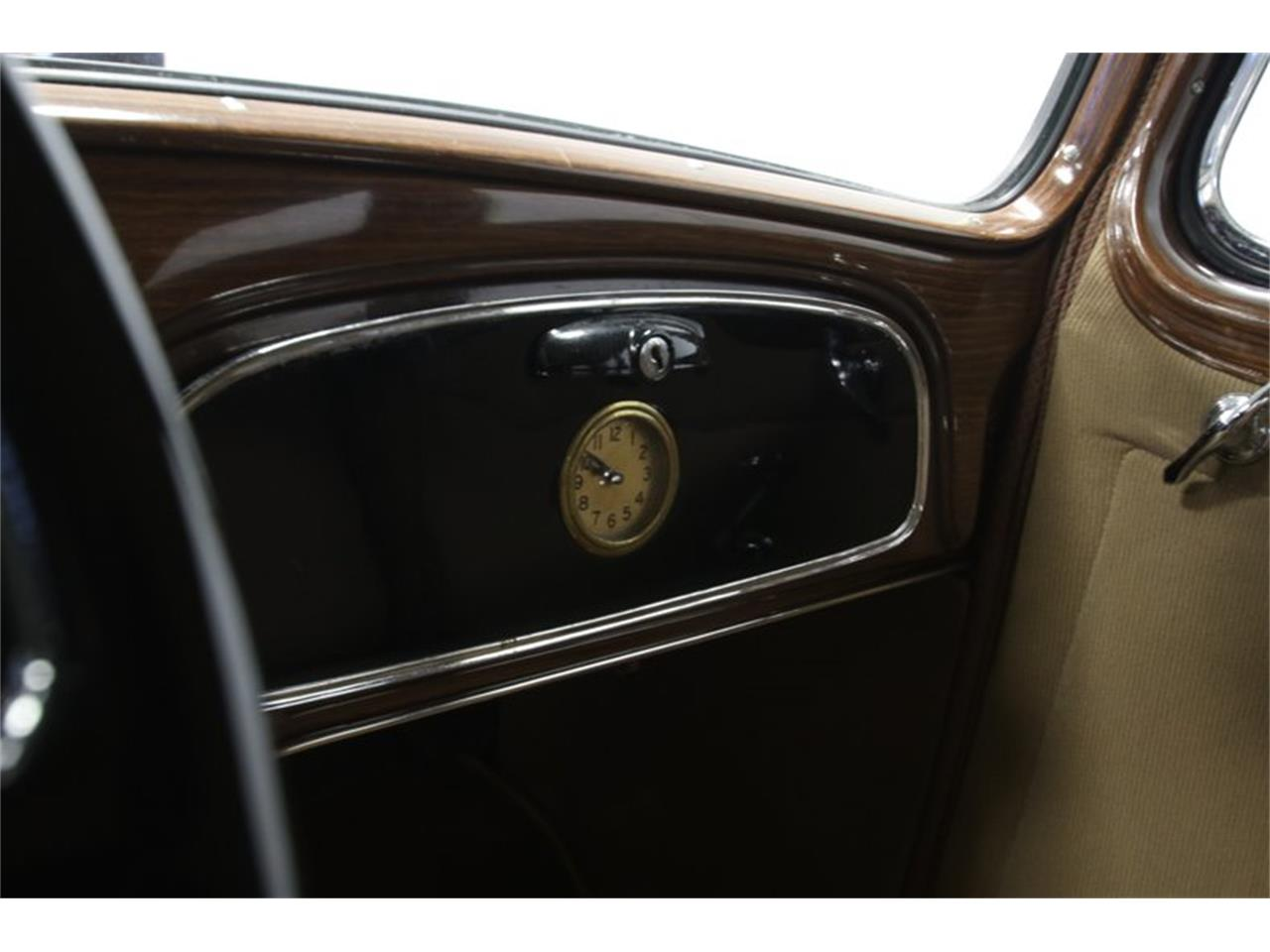Large Picture of 1933 Series 50 located in Concord North Carolina Offered by Streetside Classics - Charlotte - PDL1