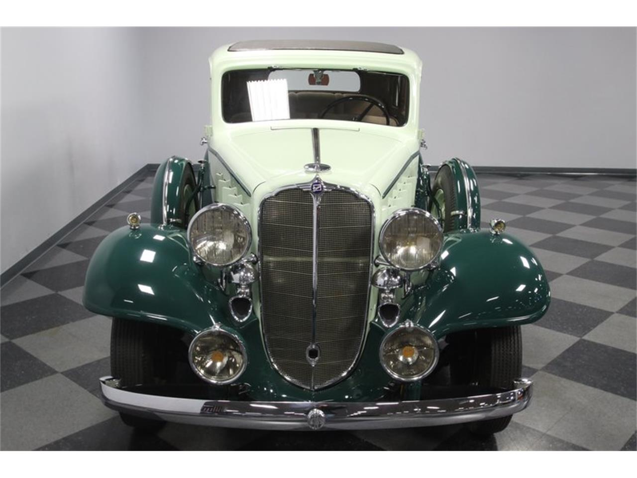 Large Picture of 1933 Buick Series 50 - $38,995.00 Offered by Streetside Classics - Charlotte - PDL1