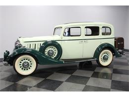 Picture of Classic 1933 Buick Series 50 located in Concord North Carolina - PDL1