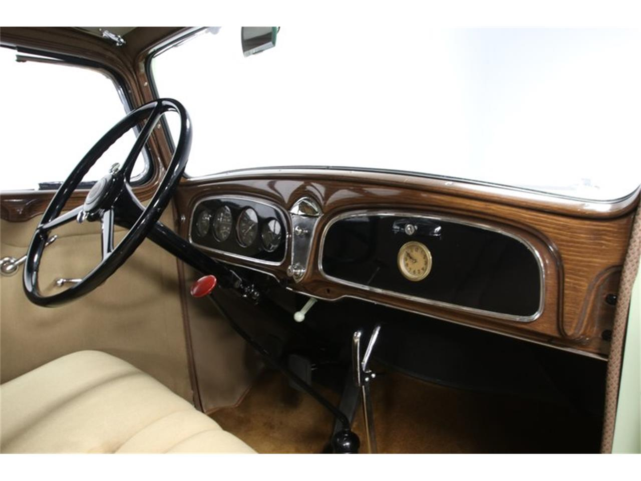 Large Picture of Classic 1933 Series 50 located in North Carolina Offered by Streetside Classics - Charlotte - PDL1