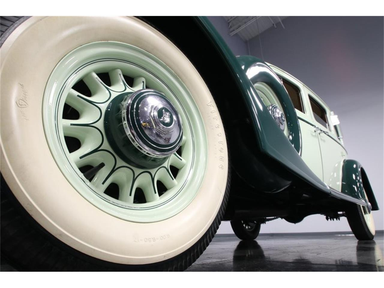 Large Picture of Classic '33 Buick Series 50 located in Concord North Carolina Offered by Streetside Classics - Charlotte - PDL1