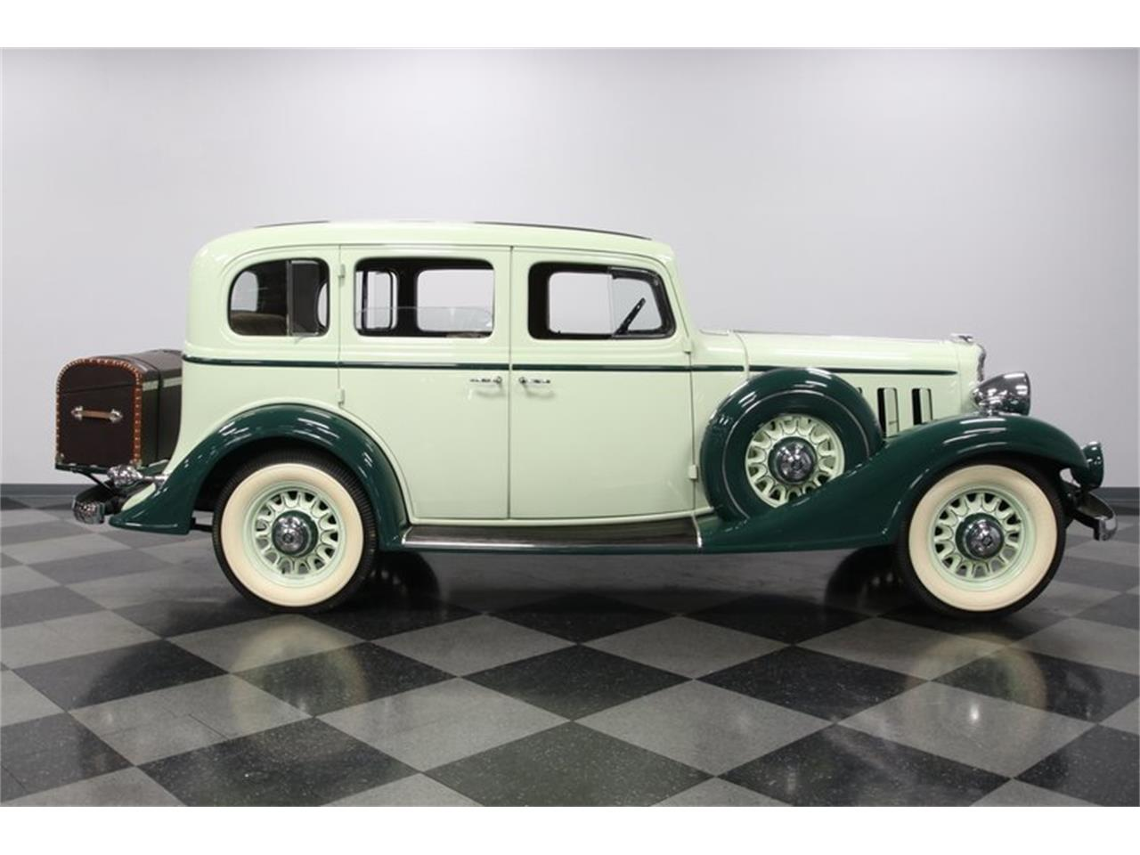 Large Picture of '33 Buick Series 50 located in North Carolina - PDL1