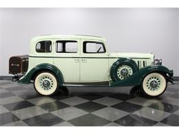 Picture of Classic '33 Buick Series 50 Offered by Streetside Classics - Charlotte - PDL1