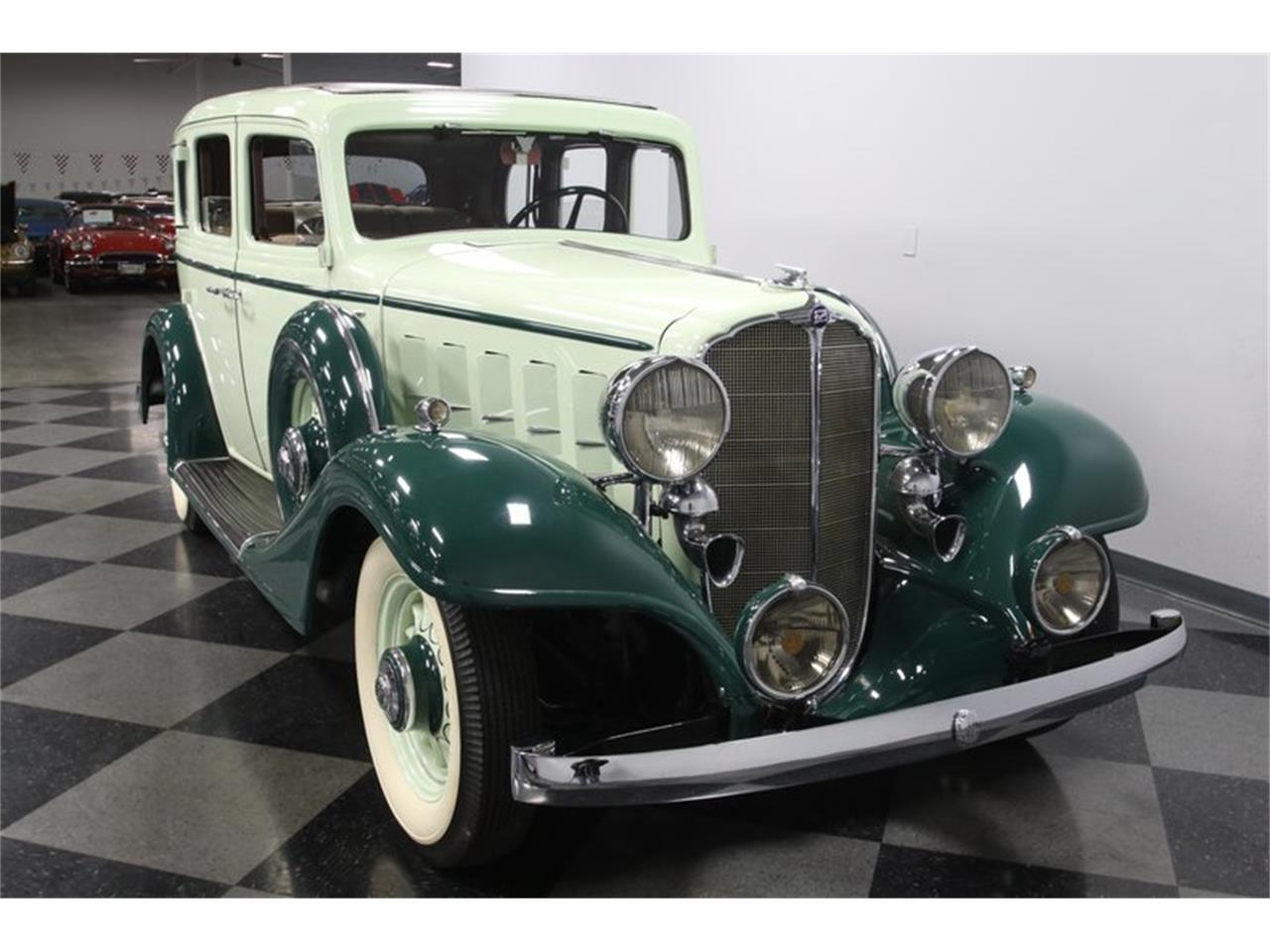 Large Picture of 1933 Series 50 located in North Carolina - $38,995.00 - PDL1