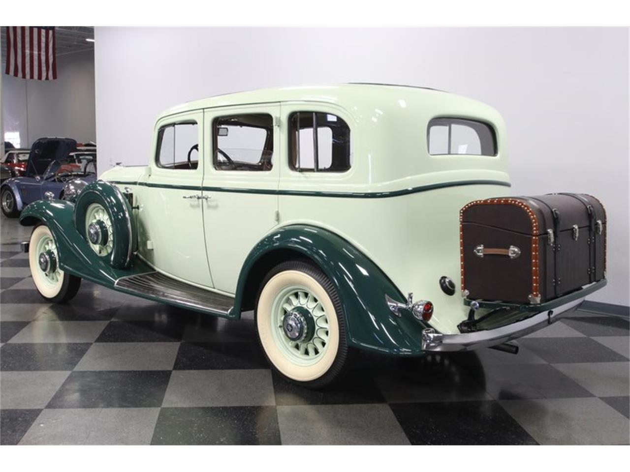 Large Picture of 1933 Series 50 located in Concord North Carolina - PDL1