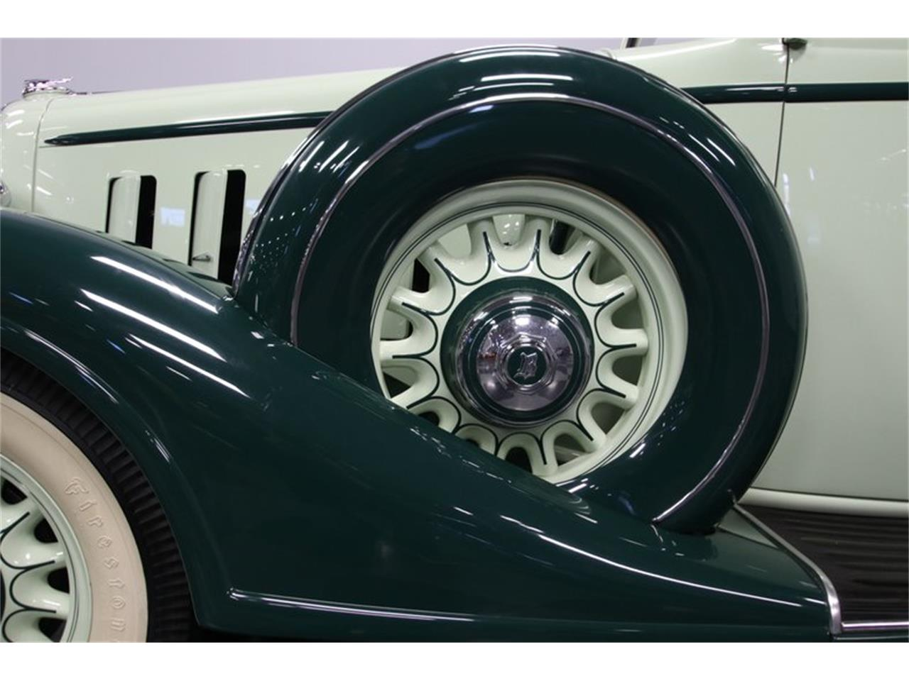 Large Picture of Classic 1933 Buick Series 50 located in Concord North Carolina - $38,995.00 - PDL1