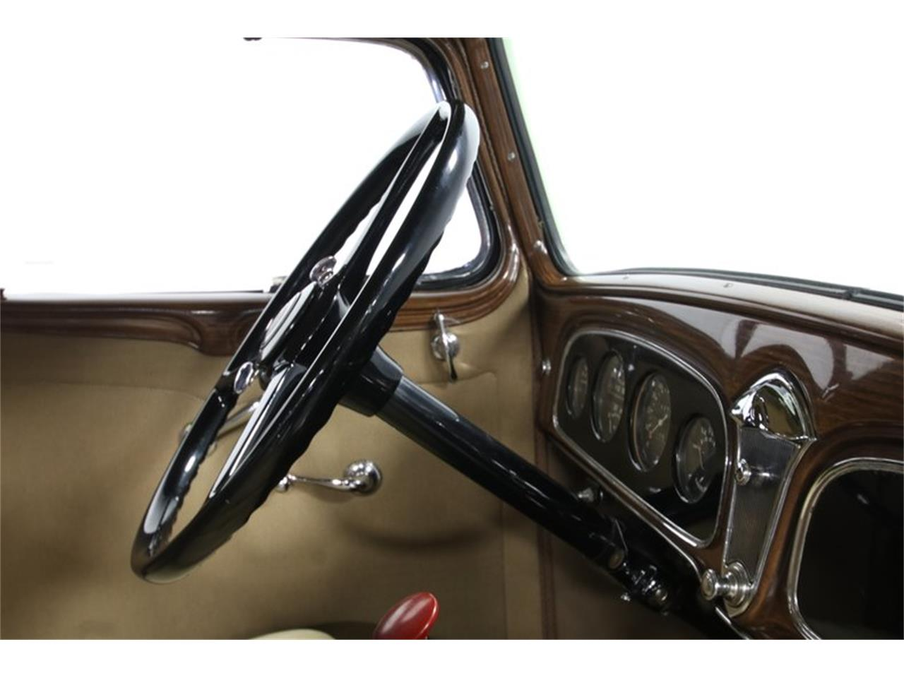 Large Picture of Classic 1933 Buick Series 50 - $38,995.00 Offered by Streetside Classics - Charlotte - PDL1