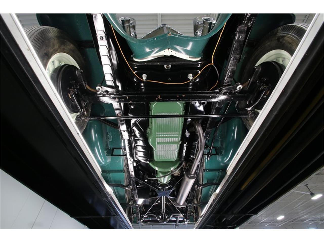 Large Picture of 1933 Buick Series 50 located in North Carolina Offered by Streetside Classics - Charlotte - PDL1