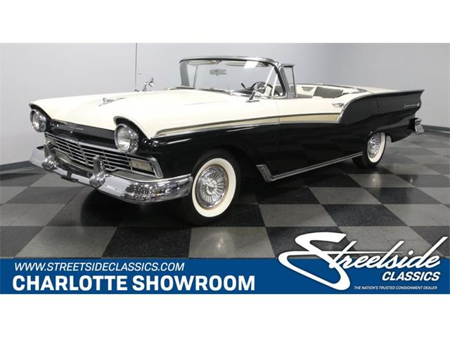 Picture of Classic '57 Skyliner - $39,995.00 Offered by  - PDL3