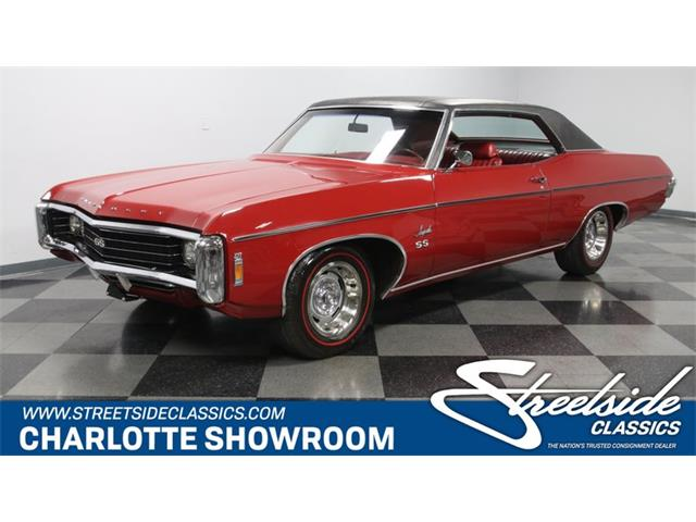 Picture of '69 Impala - $35,995.00 - PDL7