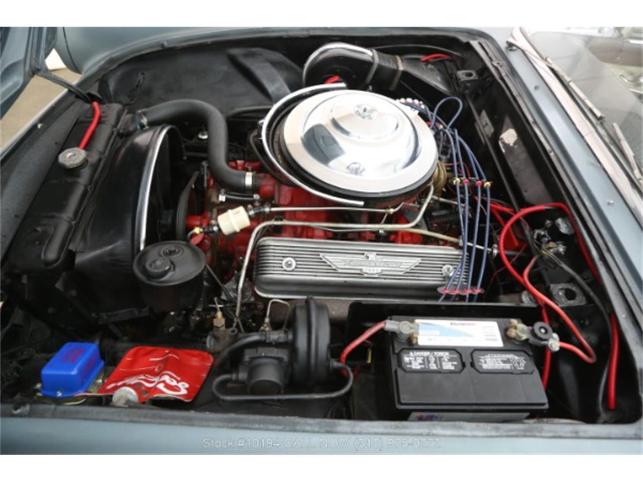 Large Picture of '56 Thunderbird - PDLF