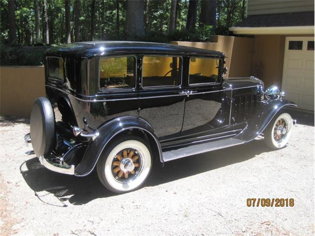 Picture of 1931 820 Auction Vehicle - PASY