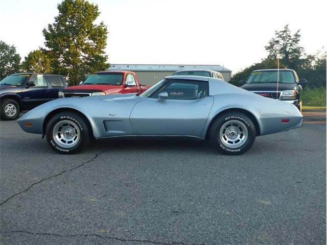Picture of '77 Corvette - PASZ