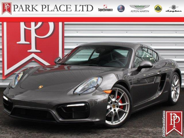 Picture of '16 Cayman located in Washington - $78,950.00 - PDLT