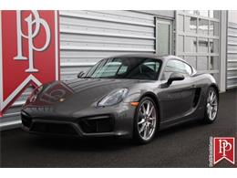 Picture of '16 Cayman - PDLT