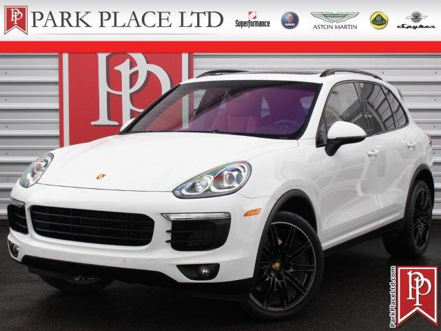 Picture of '15 Cayenne located in Washington Offered by  - PDLU